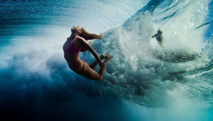 Respira che ti passa - l'onda respiratoria