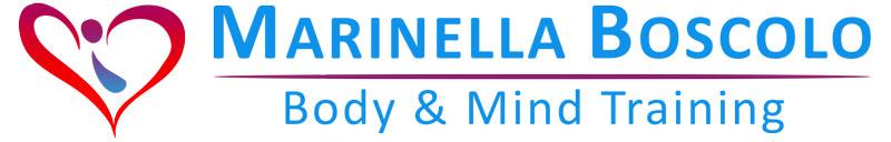 Logo Marinella Boscolo